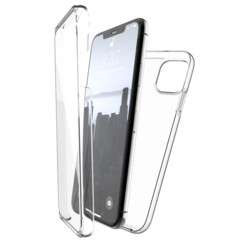 Protection intégrale pour iPhone 11 Pro Max : Defense 360°
