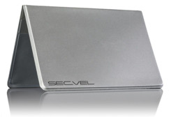 porte carte de credit carte vitale carte a puce avec protection rfid nfc vol de données secvel
