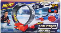 Speedloop coffret cascades Nerf Nitro