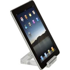 Mini-support tabletteTargus avec 2 angles d'inclinaison.