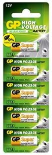 Pile 12V 23A / A23 GP High Voltage - x5