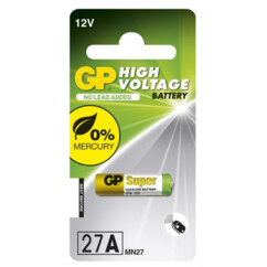 Pile LR27 (27A) GP High Voltage