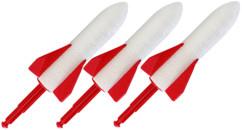 3 Missiles pour ''Desktop defender''