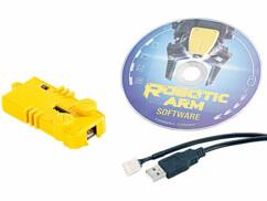 Kit de connexion USB pour bras robotisé NC1424