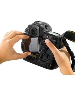 Film de protection pour écran d'appareil photo 2,5''