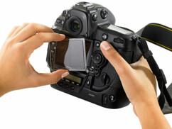 Film de protection pour écran d'appareil photo 3''