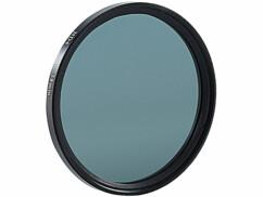 Filtre gris ND4 pour objectif - 62 mm