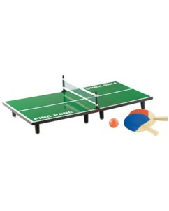 Mini Table de Ping Pong ''Traveller''