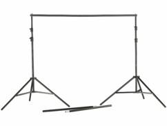 Structure d'arrière-plan réglable pour photo et vidéo