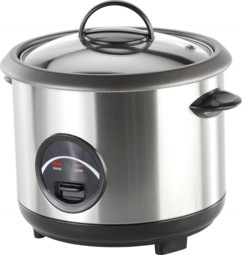 Cuiseur à riz avec fonction maintien au chaud - 1 L