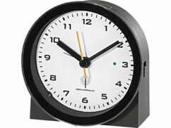 Horloge radio-pilotée avec fonction Réveil