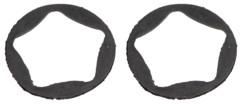 Joints d'étanchéité de rechange pour aspirateur NC-3384