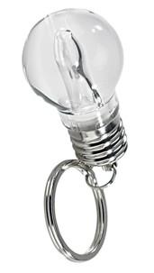 Lampe de poche & porte-clés ''Ampoule''