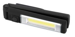 Lampe de travail pliable 1 W / 100 lm à 16 LED COB