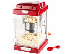 "Machine à pop-corn ""Movie"""