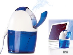 Mini Humidificateur USB