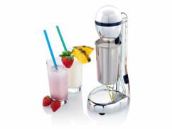 Mixeur de boissons électrique avec gobelet en inox