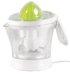 Presse-agrume électrique avec mélangeur 40 W