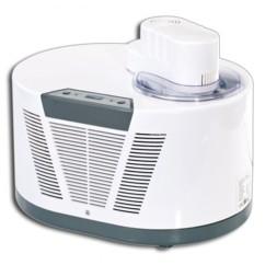Machine à glace avec compresseur ''EMA-870''