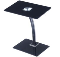 Table d'appoint multi-usage 48 x 32 cm