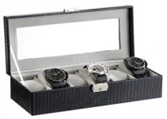 Écrin pour 6 montres