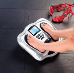 Masseur pieds pour massages chinois