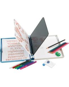 Tablette d'aide au dessin