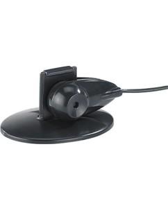Amplificateur de son avec microphone directionnel externe