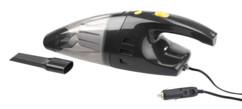 mini aspirateur a main pour nettoyage habitable voiture avec prise 12v allume cigare