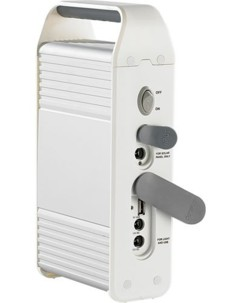 Chargeur Powerbank pour panneaux solaires mobiles 2 Ah