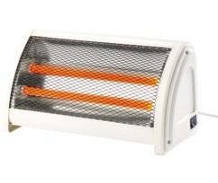 Chauffage radiant céramique 1000 W