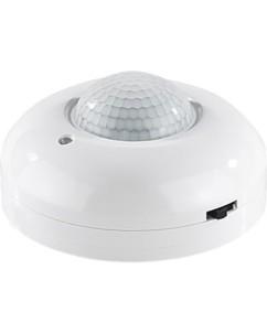 Détecteur de mouvement 360° pour plafond version basic