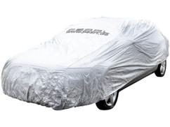 Housse de protection auto en polyester taille XXL,  508 x 178 x 119 cm