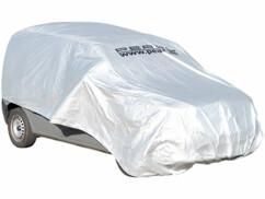 Housse de protection auto en polyester - 570 x 200 x 120 cm