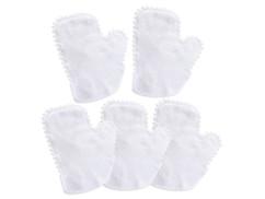 Lot de 5 gants dépoussiérants