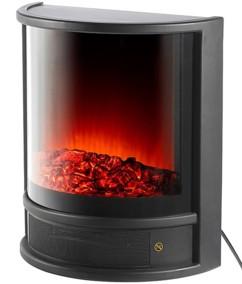 Mini-cheminée électrique 1800 W