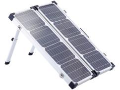 Panneau solaire pliable ''PHO-4000'' - 40 W