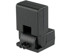 Parasurtenseur PC portable et USB connecteur 2 fiches C7