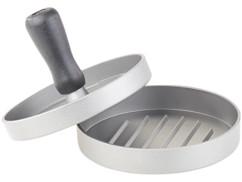 presse a viande hachée pour steak haché rond en aluminium anti adhésif