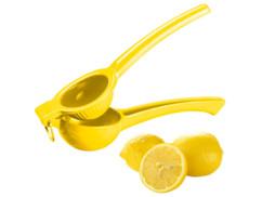 presse citron manuel forme casse noix pour citrons et cédrats