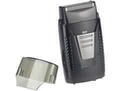 rasoir sans fil etanche avec chargement par micro usb sichler