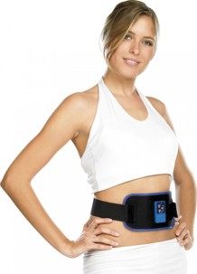Stimulateur fitness ''Abgymnic''