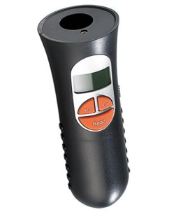 Télémètre à ultrasons avec viseur laser