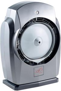 Ventilateur avec vaporisateur pour intérieur / extérieur (reconditionné)