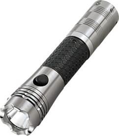 Lampe de poche rechargeable sur allume-cigare