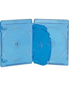10 boîtiers quadruples pour Blu-ray