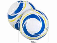 2 ballons de football loisir - Taille 4 - 260 g