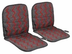 2 sur-sièges auto chauffants universels KSA-100.h