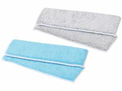 Quatre patchs nettoyants pour polisseuse FPM-850 (NC7752) Sichler Haushaltsgeräte.