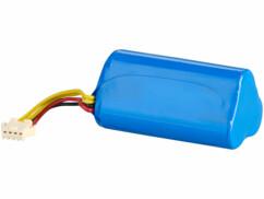 Batterie pour robot aspirateur PCR-1590 (NC7661) Simulus.